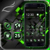 Black Technology Theme  APK 1.1.21