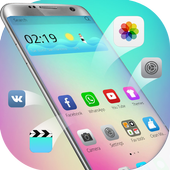 Stylist Cool OS 10 Theme APK 1.1.11