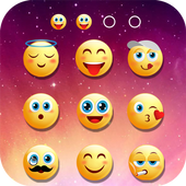 Emoji Lock Screen For PC