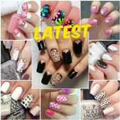 Latest Nail Art