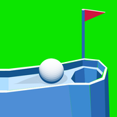 Roll Tenkyu Ball Into Hole  APK v.4 (479)