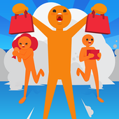 Download Crazy Shopping 1.1.2 APK File for Android