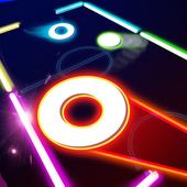 Laser Hockey 3D  APK 1.4