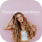 Download Photo Hairstyle Maker 2020 2.4.3 APK File for Android