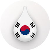 Download Drops Learn Korean language and Hangul alphabet 30.48 APK File for Android