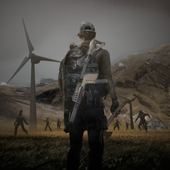 Download Survival on Earth: Last World Day Shooter 1.0 APK File for Android