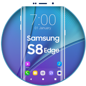 S8 Edge Launcher Theme 1.0 Latest Version Download