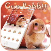 Cup Rabbit Theme 1.1.6 Latest Version Download