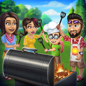 Download Virtual Families: Cook Off 1.2.2 APK File for Android