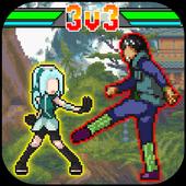 League of Ninja: Moba Battle 5.0.1