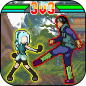 League of Ninja: Moba Battle 5.0.1 Latest Version Download