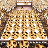 Cookie Dozer For PC