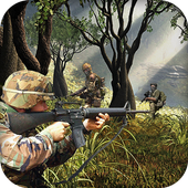 Commando Adventure Mission