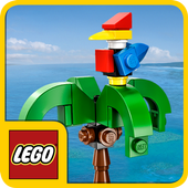 LEGO® Creator Islands Build, Play & Explore 3.0.0 Android for Windows PC & Mac