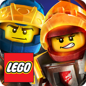 LEGO® NEXO KNIGHTS™: MERLOK 2.0 Latest Version Download
