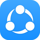 SHAREit Transfer & Share 4.7.38_ww Android for Windows PC & Mac