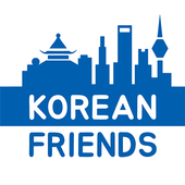 Download KOREAN FRIENDS 1.66.7 APK File for Android