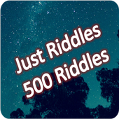 Riddles. Just riddles. APK v3.7 (479)