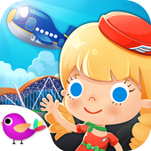 Candy's Airport APK 1.1