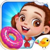 My Sweet Kitchen: Dessert Shop Latest Version Download
