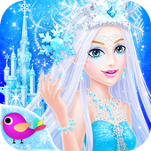 Princess Salon: Frozen Party Latest Version Download