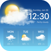Weather APK 1.17.279