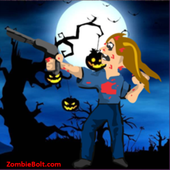 Zombie Bolt For PC