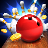 Download Bowling Clash 3D on PC