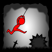 Download Little Hero Swing Jump 6.0 APK File for Android