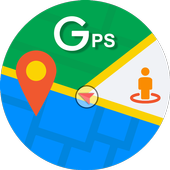 GPS Navigation & Direction, Route Finder, Live Map  Latest Version Download