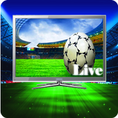 Live Football Streaming TV Free app in PC - Download for