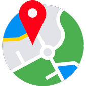 My Location GPS Maps, Share & Save Locations Latest Version Download