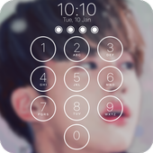 kpop lock screen APK 4.0