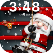 Merry Christmas pattern lock screens & wallpapers  Latest Version Download