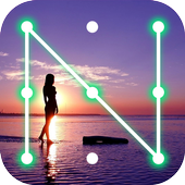 pattern lock screen APK 8.8