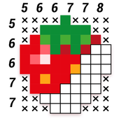 Nono.pixel Puzzle by Number & Logic Game APK 0.9.18