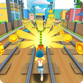 Road Subway Surf: Hours Run 2018 For PC