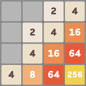 Download 2048 1.27 APK File for Android