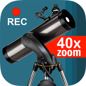 Telescope 40x  Latest Version Download