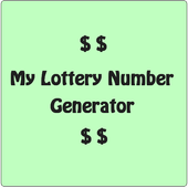 My Lottery Number Generator  Latest Version Download