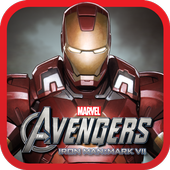 The Avengers-Iron Man Mark VII Latest Version Download
