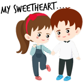 WAStickerApps - Love Stickers Pack For Whatsapp app in PC