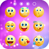 Emoji Lock Screen  APK 1.1