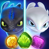 Dragons: Titan Uprising APK 1.19.10