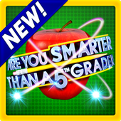 Smarter Than a 5th Grader? 1.0.8 Android for Windows PC & Mac