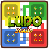 Ludo Board For PC