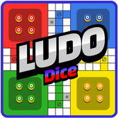 Ludo Dice Game For PC
