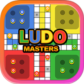 Ludo Masters  For PC