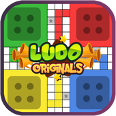 LUDO 2017 (Originals) : Star of Ludo 1.0 Latest Version Download