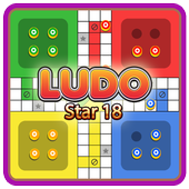 Ludo Star 18'  Latest Version Download